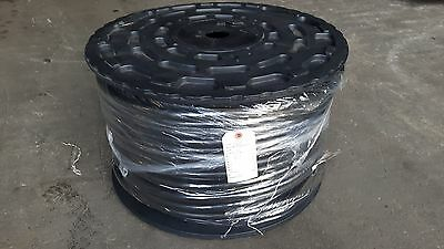 """CLIMATE CONTROL HOSE AIR CONDITIONING 5/16"""" 7.87mm 600 FOOT REEL PARKER INC VAT"""