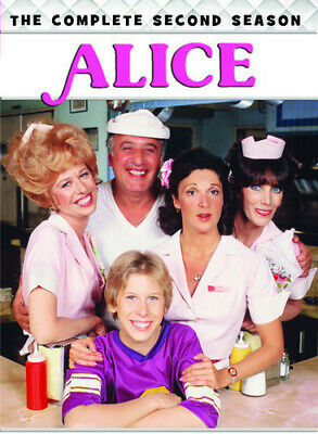 Alice - Alice: The Complete Second Season [New DVD] Manufactured On Demand, Full