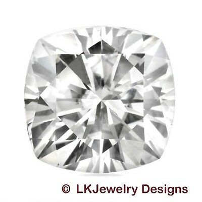 0.33 CT FOREVER CLASSIC MOISSANITE CUSHION LOOSE (4.0 mm)