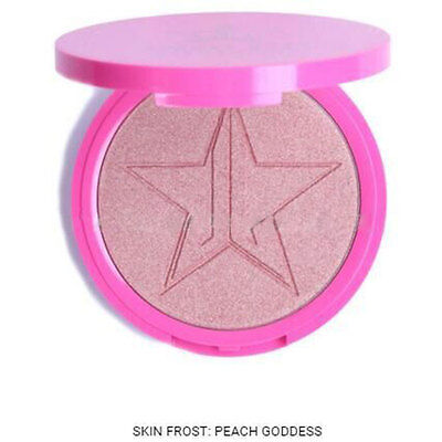 Beauty Makeup Face Star Skin Frost Highlighter Powder 8 Shades Christmas