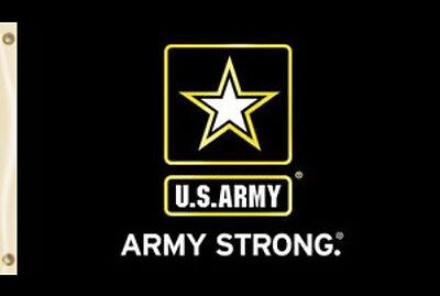 United States Army 3' x 5' Flag! Brand New!