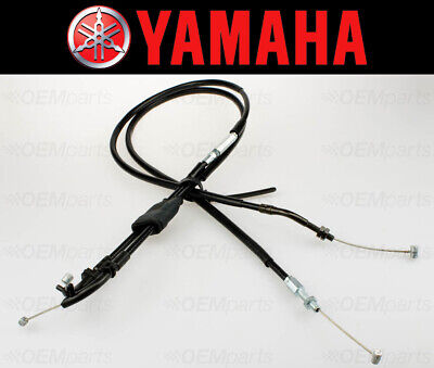 Throttle Cable Set Yamaha YZF600R 1995-2007 # 4JH-26302-00-00 / 4TV-26302-00-00