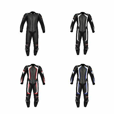 RST R-14 1 / One Piece Leather Motorcycle Suit / Motorbike Leathers 1004