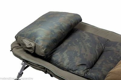 Brand New 2017 Nash Indulgence Pillow - Standard or Wide Sizes Available