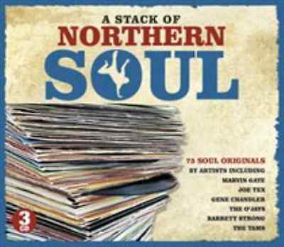 Various Artists-A Stack of Northern Soul  CD / Box Set NEW