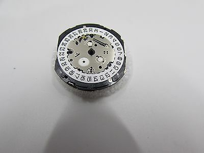 New Epson Ym92 Japanese  Quartz  Watch Movement Include Stem And Battery
