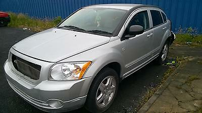2008 Dodge Caliber 1.8 Petrol SXT - Breaking for Parts #1408
