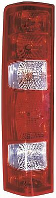 Iveco Daily 2006-2015 Rear Tail Light Lamp N/S Passenger Side Left