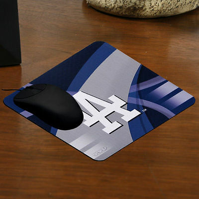 Los Angeles Dodgers Sublimated Mousepad - MLB