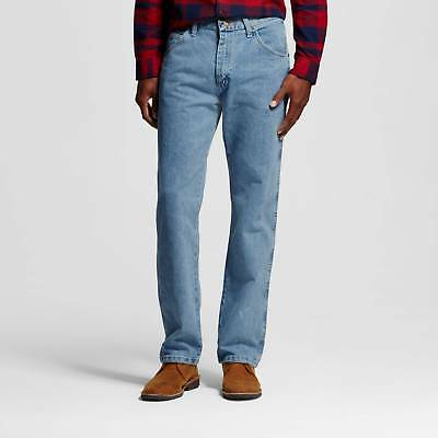 Wrangler® Men's Big & Tall 5-Star Regular Fit Jeans