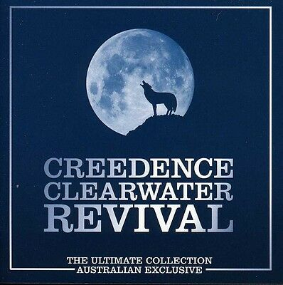 Creedence Clearwater Revisited - Ultimate Collection [New CD] Australia - Import