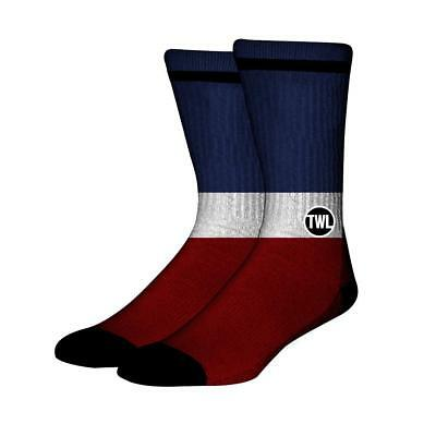New The WOD Life - Unisex - Socks - Freedom Socks from The WOD Life