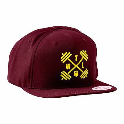 New The WOD Life - Snapback - Cleveland from The WOD Life