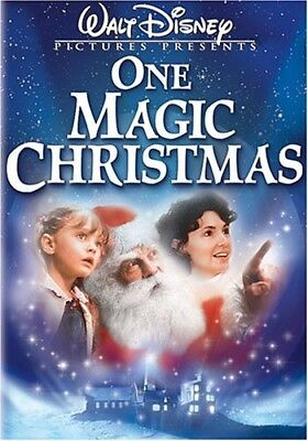 One Magic Christmas [New DVD]