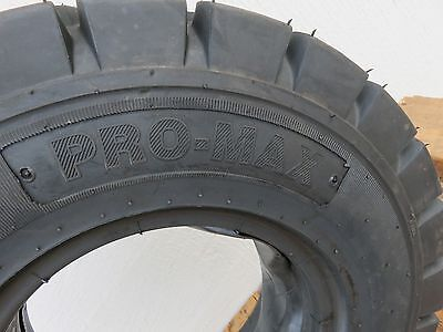 (1) New 7.00-12 12PLY PROMAX TYRE 7.00X12 700 12 TYRE WITH TUBE + FLAP