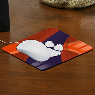 Clemson Tigers Sublimated Mousepad - NCAA