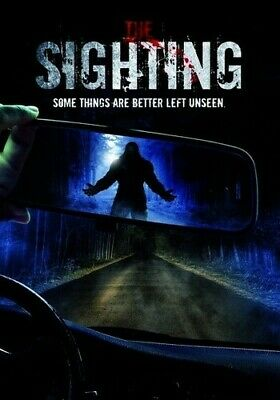 The Sighting [New DVD] Manufactured On Demand, Ac-3/Dolby Digital, NTSC Format