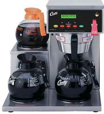 Curtis Alpha 3GTL Automatic Commercial Coffee Brewer Maker CALL For SHIPPING