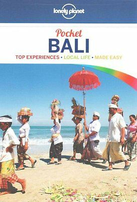 Lonely Planet Pocket Bali by Lonely Planet 9781742208961 (Paperback, 2015)