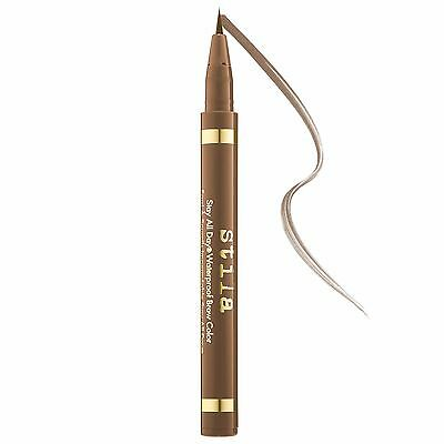 Stila Stay All Day Waterproof Brow Color Tinted Brow Pen - LIGHT