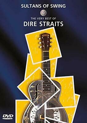 Dire Straits - Dire Straits: Sultans Of Swing - The Very Best Of ... - DVD  AYVG