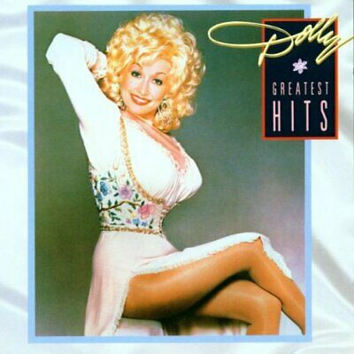 Parton, Dolly - Dolly's Greatest Hits - Parton, Dolly CD DAVG The Cheap Fast The