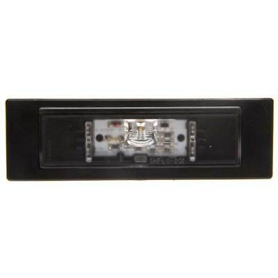 License Number Plate Light Lamp External Lighting Spare - Replacement 15A213009B