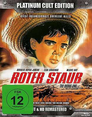 Roter Staub - Michael Ray - Platinum Edition - Limited -1 Blu Ray - 2 DVD - 1 CD