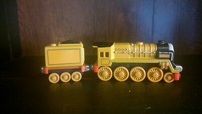 Thomas And Friends 2004 Murdoch And Tender Die-cast Metal RARE