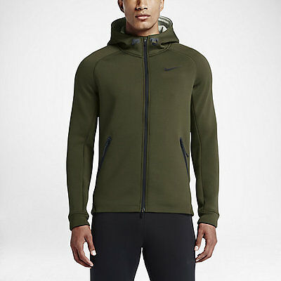 NIKE Sphere Men's Therma Training Jacket 688475-325  Size SMALL Oliver
