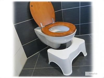 21cm HQ medical Toilet Stool Commode Toilet aid WC stool