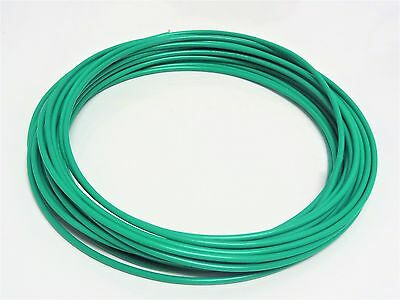 18 Gauge Wire Green 1000 Ft On A Reel Primary Awg Stranded Copper Power Remote