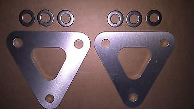 Honda Blackbird CBR1100XX 97-07 30mm Lowering Kit Dog Bone Suspension Linkages