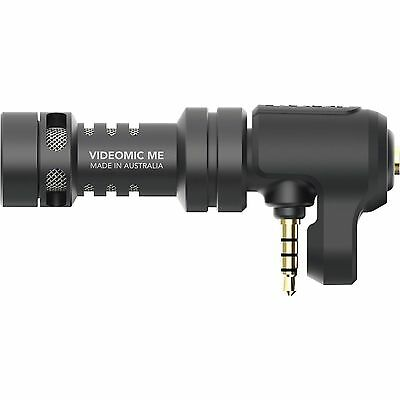Rode VideoMic Me Directional Mic for Smart Phones - Brand New