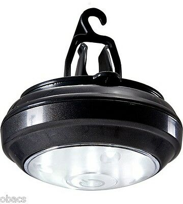 Oztrail Led Gazebo Spotlight Pack Of 4 Outdoor Lighting