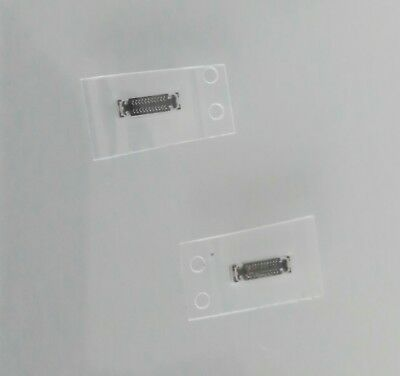 iPhone 6 6 Plus 6s 6s Plus Home and Backlight FPC Connector on Motherboard