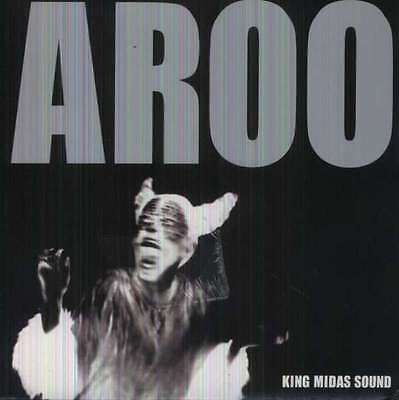 King Midas Sound Aroo (RSD) Vinyl Single 12inch NEW OVP Ninja Tune