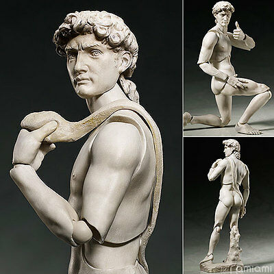 FREEing figma - The Table Museum: Davide di Michelangelo