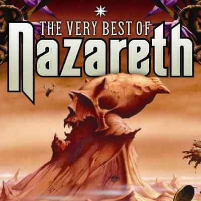 Nazareth-The Very Best Of  CD NEW