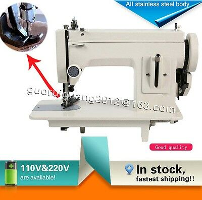 brand new,Thick Material sewing machine,106-RP(STRAIGHT)sewing machine,110V/220V
