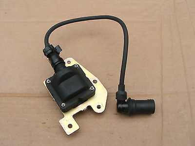 Piaggio Fly 150 Ie Ignition Coil Good Cond