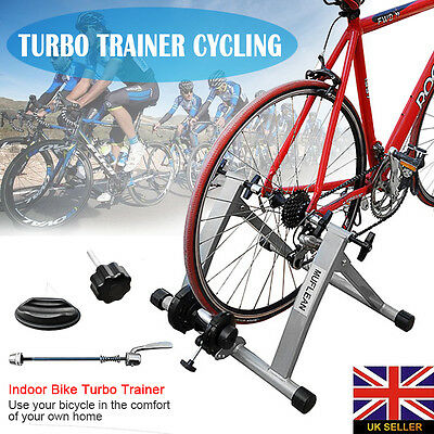 2017 Bike Cycle Turbo Trainer Resistance Training Excercise Indoor Bicycle
