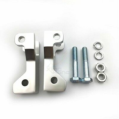"""Motorcycle Front 3.5"""" Lowering Kit For Yamaha Banshee orignal stock A-Arms only"""