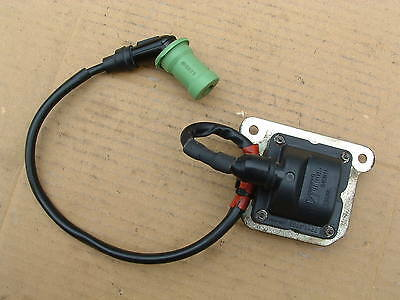 Aprilia Scarabeo 250 Ie 08 Mod Ignition Coil Good Cond
