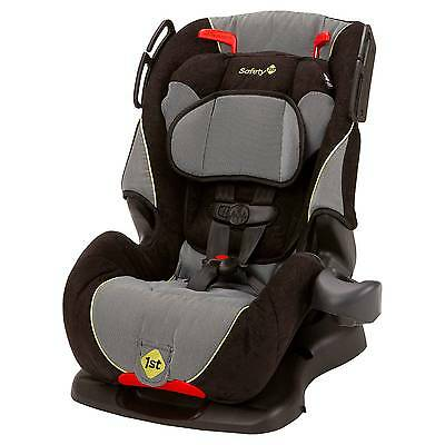 Safety 1st Alpha Omega 3-in-1 Convertible Car Seat in Night Spots