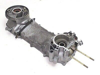 Adly Left Crankcase 2003 Silver Fox 50 Scooter Moped 11201-116-000
