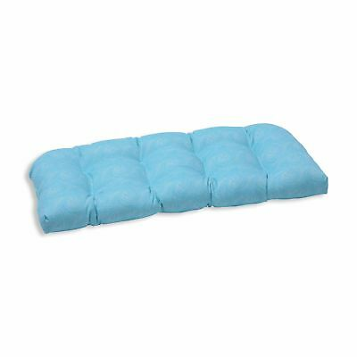 Pillow Perfect Nabil Outdoor Loveseat Cushion