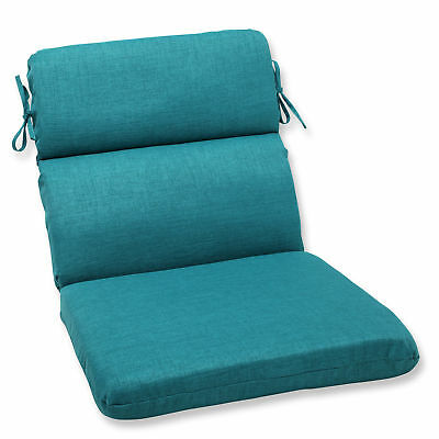 Pillow Perfect Rave Outdoor Lounge Chair Cushion