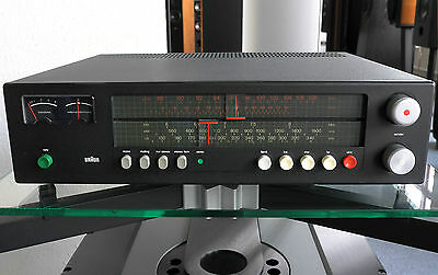 BRAUN CE 1020 Stereo Tuner  - in Sammlerzustand - in immaculate condition