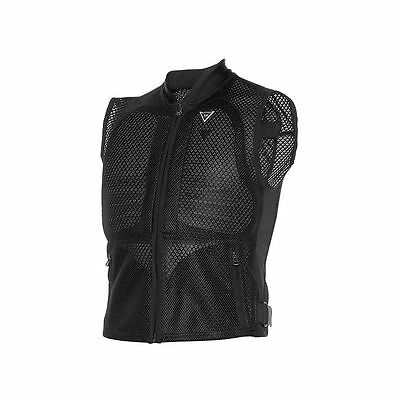 Dainese Body Guard Mens Protective Vest  Black LG